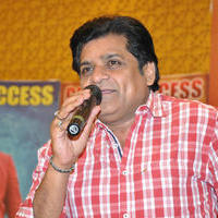 Ali - Lion Movie Success Meet Stills