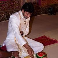 Allari Naresh - Allari Naresh Wedding Stills