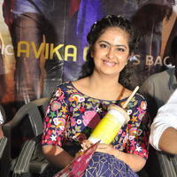 Avika Gor - Maanja Movie Audio Launch Photos