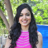 Ritu Varma New Stills