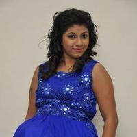 Geetanjali at Eluka Majaka Movie Audio Launch Photos | 1154945