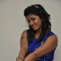 Geetanjali at Eluka Majaka Movie Audio Launch Photos | 1154947
