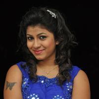 Geetanjali at Eluka Majaka Movie Audio Launch Photos | 1154949
