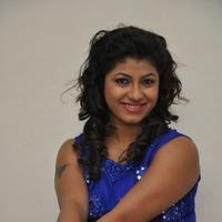 Geetanjali at Eluka Majaka Movie Audio Launch Photos | 1154950