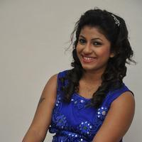 Geetanjali at Eluka Majaka Movie Audio Launch Photos | 1154951
