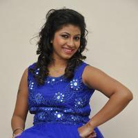 Geetanjali at Eluka Majaka Movie Audio Launch Photos | 1154952