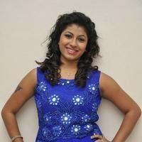 Geetanjali at Eluka Majaka Movie Audio Launch Photos | 1154953