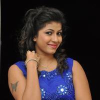 Geetanjali at Eluka Majaka Movie Audio Launch Photos | 1154956