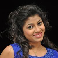 Geetanjali at Eluka Majaka Movie Audio Launch Photos | 1154957
