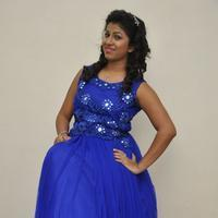 Geetanjali at Eluka Majaka Movie Audio Launch Photos | 1154958