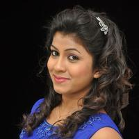 Geetanjali at Eluka Majaka Movie Audio Launch Photos | 1154963