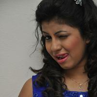 Geetanjali at Eluka Majaka Movie Audio Launch Photos | 1154964
