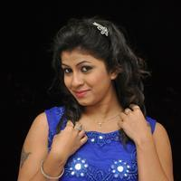 Geetanjali at Eluka Majaka Movie Audio Launch Photos | 1154965