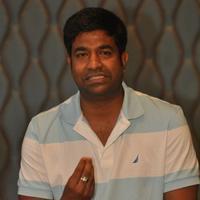 Vennela Kishore - Akhil Movie Success Meet Photos