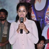 Nanditha Raj - Sankarabharanam Movie Press Meet Stills