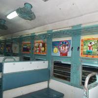 Size Zero Movie Promotion in Train Stills | Picture 1158741