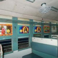 Size Zero Movie Promotion in Train Stills | Picture 1158742