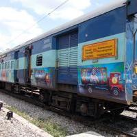Size Zero Movie Promotion in Train Stills | Picture 1158744