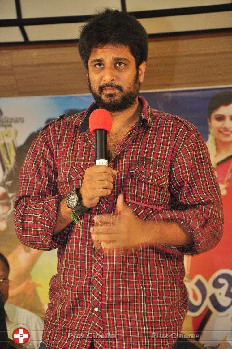 richard rishi telugu movies