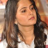 Anushka Shetty at Size Zero Movie 1 KG Gold Contest Press Meet Photos