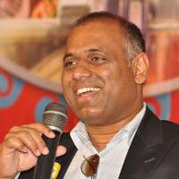 Prasad V Potluri - Size Zero Movie 1 KG Gold Contest Press Meet Stills | Picture 1165971