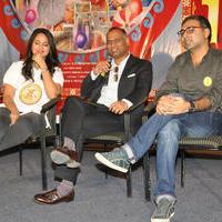 Size Zero Movie 1 KG Gold Contest Press Meet Stills | Picture 1165981