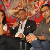 Size Zero Movie 1 KG Gold Contest Press Meet Stills | Picture 1165989