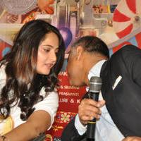 Size Zero Movie 1 KG Gold Contest Press Meet Stills | Picture 1165990
