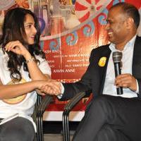 Size Zero Movie 1 KG Gold Contest Press Meet Stills | Picture 1165993