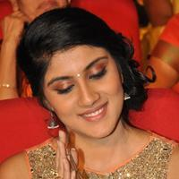 Dhanya Balakrishna - Bhale Manchi Roju Movie Audio Launch Photos