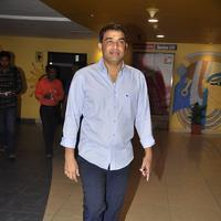 Dil Raju - Size Zero Movie Premiere Show at Prasad Imax Stills   Picture 1168361