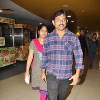 Size Zero Movie Premiere Show at Prasad Imax Stills   Picture 1168367