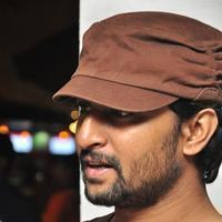 Nani - Size Zero Movie Premiere Show at Prasad Imax Stills   Picture 1168372
