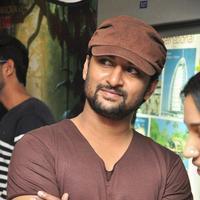 Nani - Size Zero Movie Premiere Show at Prasad Imax Stills   Picture 1168376
