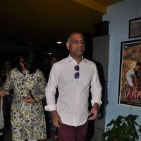Size Zero Movie Premiere Show at Prasad Imax Stills   Picture 1168382