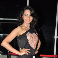 Rakul Preet Singh in Size Zero Movie Celebs Show at Cinemax Photos