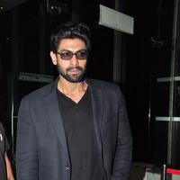 Rana Daggubati - Size Zero Movie Celebs Show at Cinemax Stills | Picture 1168852