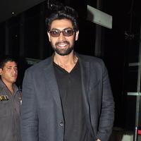 Rana Daggubati - Size Zero Movie Celebs Show at Cinemax Stills | Picture 1168854