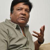 Kona Venkat Press Meet Stills