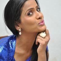 Prasanthi at Affair Movie Audio Launch Photos