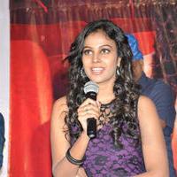 Chandini Tamilarasan - Chitram Bhalare Vichitram Movie Press Meet Stills | Picture 1134390