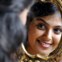 Monal Gajjar in Punnami Rathri Movie Photos