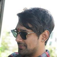 Varun Sandesh - Varun Sandesh New Film Pooja Stills
