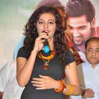 Seerat Kapoor - Columbus Movie Success Meet Stills