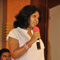 Keechaka Movie Press Meet Photos