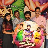 Trisha Leda Nayanthara Movie Audio Launch Photos | Picture 1146092