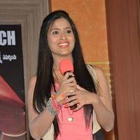 Prasanthi - Affair Movie Teaser Launch Photos