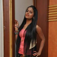 Prasanthi at Affair Movie Teaser Launch Photos
