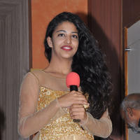 Daksha Nagarkar - Hora Hori Movie Audio Success Meet Photos