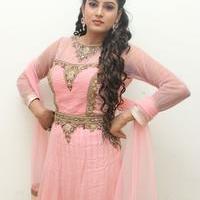 Actress Himaja Cute Gallery